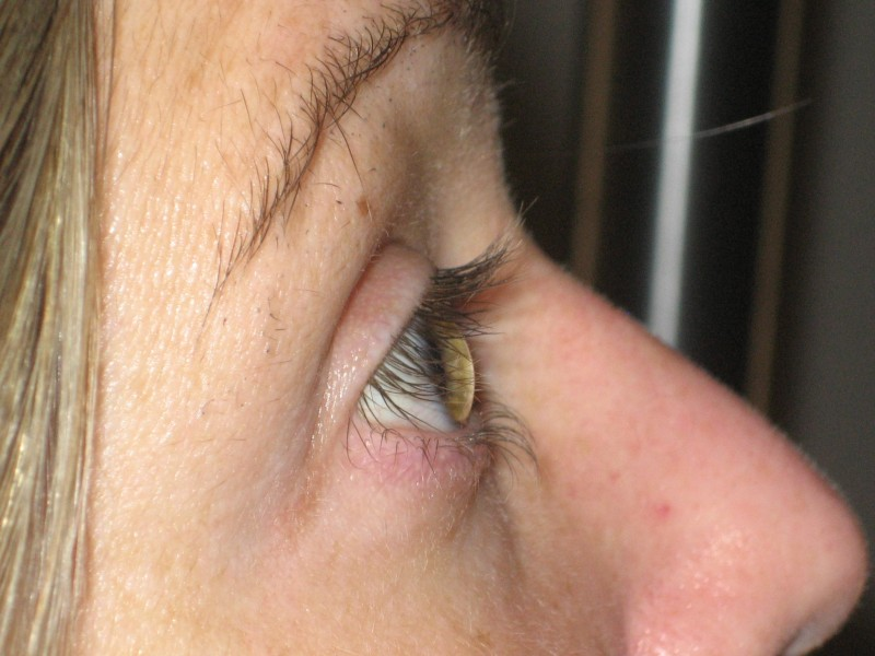 Eyelash Perm Tint Beauty Techniques Is Offering Permanent